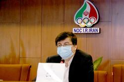 ورزش همگانی حق الناس است/ مجمع پرسشگر عامل رشد و توسعه ورزش است