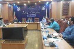 ابلاغ ۷۲۹ میلیارد اعتبار برای تکمیل طرحهای عمرانی استان بوشهر