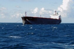 Vaezi asserts US-seized oil tanker 'not Iranian'