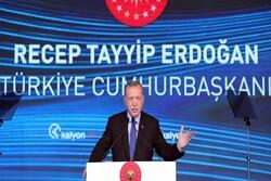 Erdoğan: Türkiye Akdeniz'de de Ege'de de Karadeniz'de de hakkı olanı alacaktır