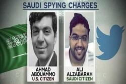 عربستان مخالفین خود را در توئیتر شناسائی و بازداشت میکند