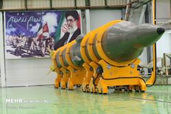 ایشیائی ممالک میں ایران کی فوجی طاقت اسرائیل، سعودی عرب اور پاکستان سے برتر ہے