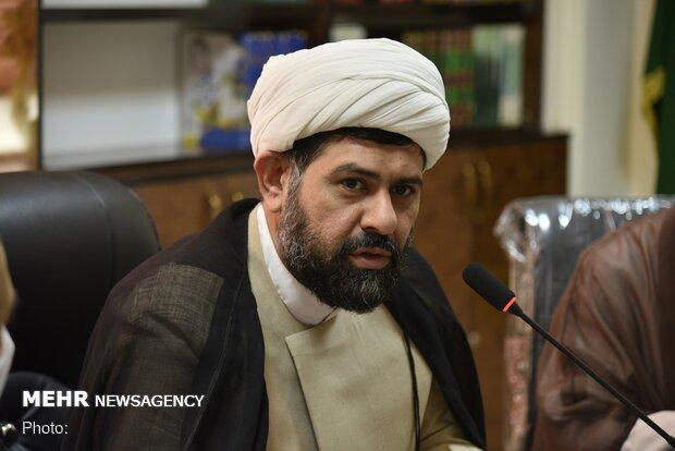 مساجد البرز بر اساس مجوز ستاد ملی کرونا نماز جماعت را برگزار کنند