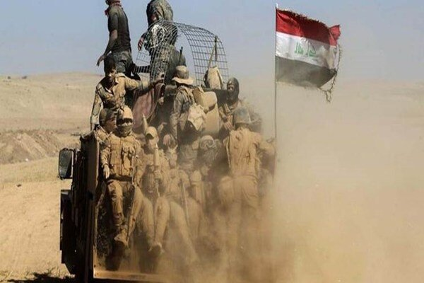 Iraqi forces dismantle 3 ISIL gangs in Saladin Province