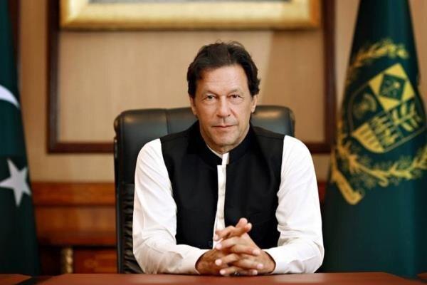 پاکستانی وزیر اعظم کا احتساب پر کوئی سمجھوتہ نہ کرنے کا عزم
