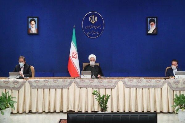 İran'da kimse ABD için yollara kırmızı halı döşemeyecek