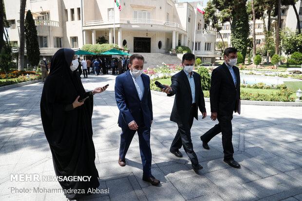 US recourse to JCPOA provisions has no legal basis