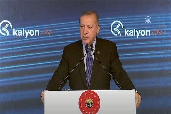 أردوغان: الحوار التركي الإيراني له دور حاسم في حل المشاكل الإقليمية