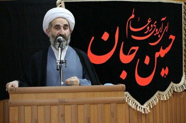 هیئتهای مذهبی در برگزاری عزاداری حسینی تابع نظام بهداشت هستند