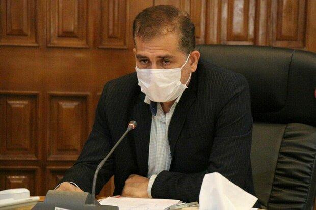 ارائه خدمات به بیماران کرونایی درمراکز عمومی استان سمنان ممنوع شد