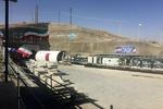 کانال انتقال آب سد کانی سیب به دریاچه ارومیه امسال افتتاح می شود