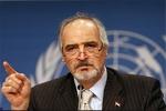 الجعفری: پرونده تسلیحات شیمیایی سوریه باید مختومه شود
