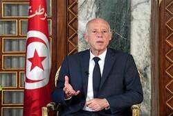 برخی در صدد جذب مزدوران خارجی برای ایجاد هرج و مرج در تونس هستند