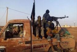 ۱۲ چەکداری داعش لە عێراق دەستگیر کران