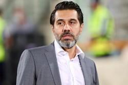 حمله سرپرست پرسپولیس به مدیر «پولدارترین» تیم لیگ برتر