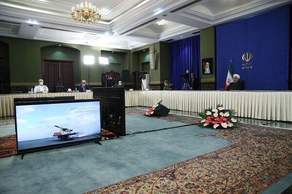 الصناعة الدفاعية الايرانية تتبوأ المركز الرابع عشر على مستوى العالم