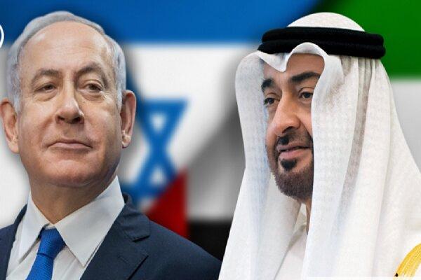 متحدہ عرب امارات اور اسرائیلی وزرائے صحت کے درمیان ٹیلیفون پر گفتگو