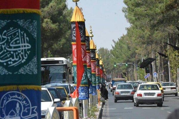 امسال آزمون خوبی برای عزاداران حسینی است