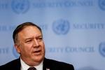 الخارجية الأمريكية تعلق على إلغاء حظر التسلح عن إيران