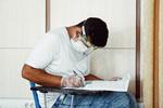 آزمون های علوم پایه دندانپزشکی و داروسازی برگزار شد