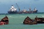 بازگشت ۳ صیاد گروگان گرفته شده توسط دزدان دریایی سومالی به کشور