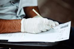 آزمون های علوم پایه و پیش کارورزی به دلیل محدودیتهای کرونا لغو شد