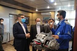 محصولات ایران خودرو با قوای محرکه جدید به بازار می آید