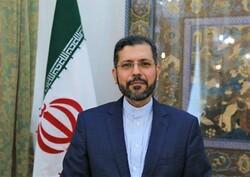 İran: ABD asla gayrimeşru isteklerine ulaşmayacaktır