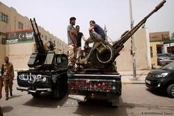 دولت وفاق ملی لیبی آتش بس فوری در سراسر کشور اعلام کرد