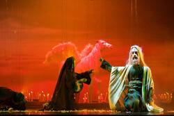 لحظه سرخ عروج «ذوالجناح»/ مظلومان خاموش شکایت پیش خدا میبرند