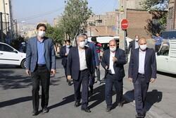 عزم شهرداری تبریز برای بهسازی بافت کم برخوردار