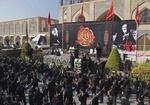 شور محرمی عزاداران اصفهانی/ نذرها رنگ فرهنگ و سلامت بگیرند