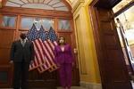 الکاظمی: همکاری بغداد-واشنگتن فقط به بُعد امنیتی و نظامی محدود نمیشود
