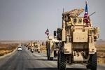 مقصد نظامیان وابسته به ائتلاف آمریکا بعد از تخلیه پایگاه «التاجی»