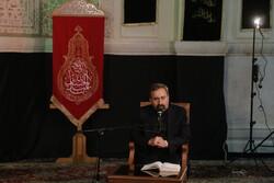 İran'da Muharrem etkinlikleri internet üzerinden yapılıyor