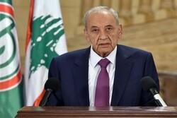 الرئيس بري يعزي الإمام الخامنئي برحيل الشيخ التسخيري