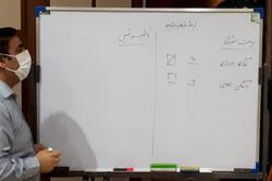 رئیس شورای اسلامی شهر بجنورد تغییر کرد