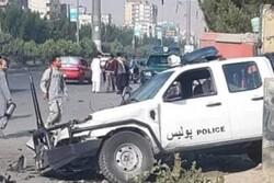وقوع ۳ انفجار در کابل با یک کشته و ۴ زخمی