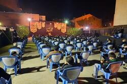 مکان های برگزاری مراسم عزاداری ماه محرم در ارومیه اعلام شد