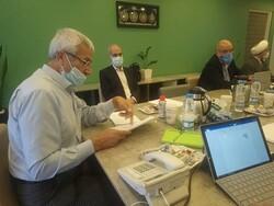 بررسی دو طرح کلان علمی در جلسه کمیسیون دائمی شورای علوم، تحقیقات