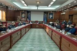 رئیس کل محاکم تهران با مدیران دفاتر کل مجتمعهای قضایی دیدار کرد