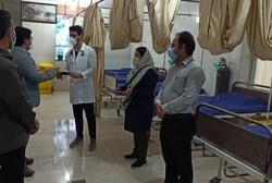 پزشکان شهرستان دیر تجلیل شدند