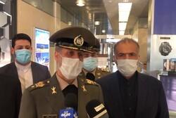 Iran-Russia military coop. 'positive, progressive': Hatami