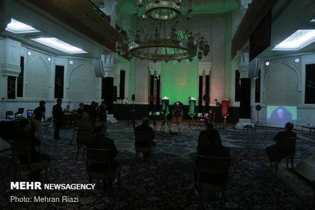 برگزاری آنلاین هیئات مذهبی در ماه محرم