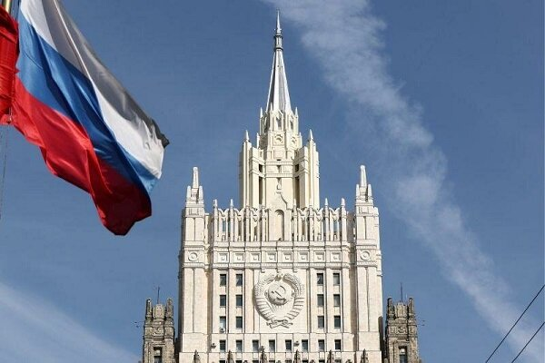Escalating tension with Iran 'on wrong path': Russia