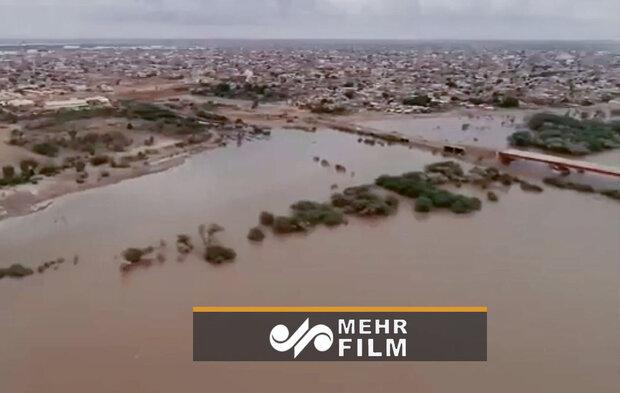 VIDEO: Sudan floods death toll hits 74