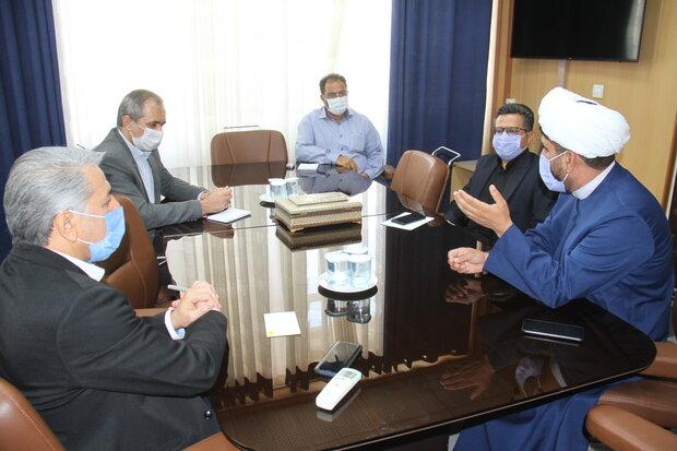 عزاداری محرم با رعایت کامل مباحث بهداشتی در فارس آغاز شد