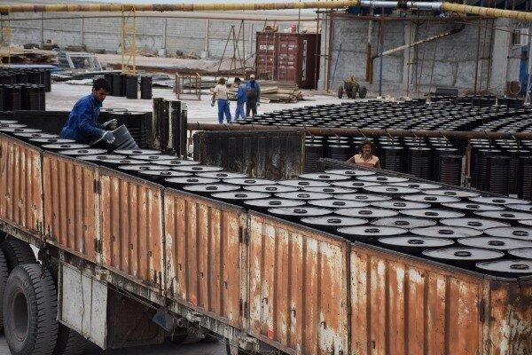 وزارت نفت مکلف به تامین «قیر رایگان» در ۶ ماه اول سال شد