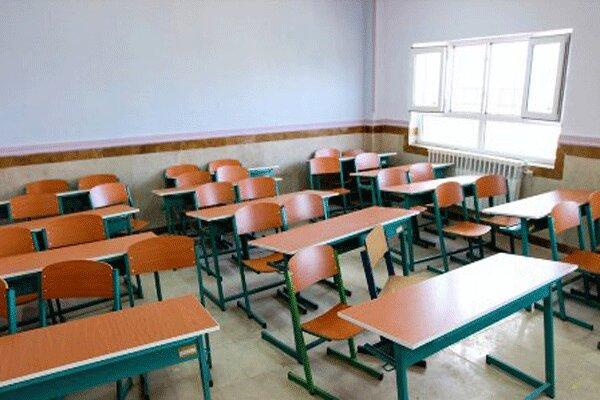 ۲۳مدرسه با ۱۵۸کلاس درس آماده تحویل به آموزش و پرورش زنجان است