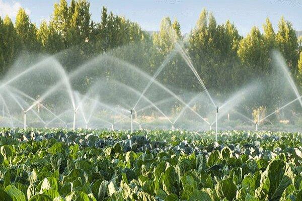 تبدیل آب شور حاصل از نمک زدایی نفت به آب کشاورزی با دستگاه ایرانی